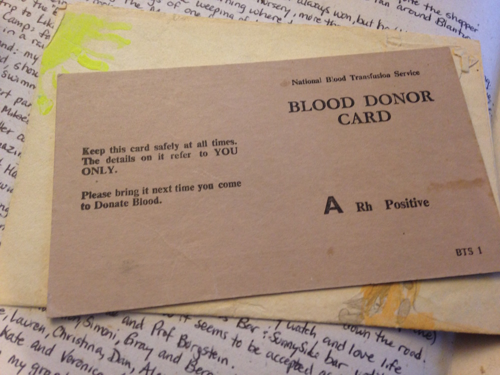 blood-donor-card
